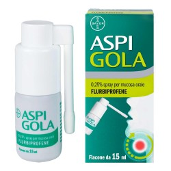 Bayer Aspi Gola 0,25%...