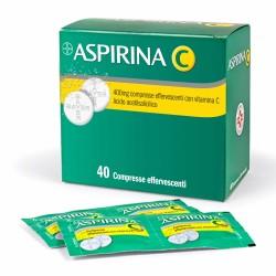 Bayer Aspirina 400 Mg...