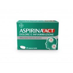 Bayer Aspirinaact Dolore E...