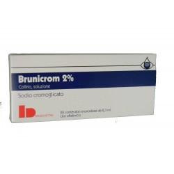 Bruschettini Brunicrom 2%...