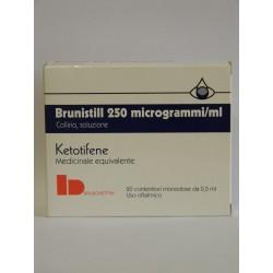 Bruschettini Brunistill...