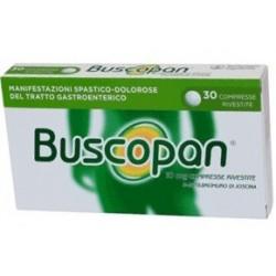 Sanofi Buscopan 10 Mg