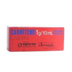 Alfasigma Carnitene