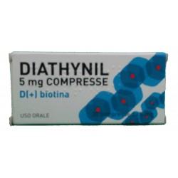 Alfasigma Diathynil 5 Mg