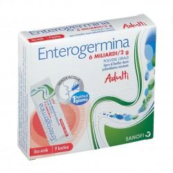 Sanofi Enterogermina 6...