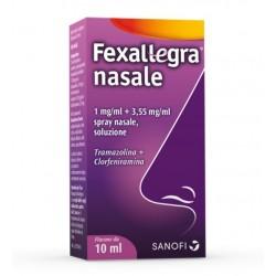 Sanofi Fexallegra Nasale 1...