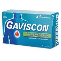 Reckitt Benckiser H. Gaviscon