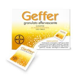 Bayer Geffer Granulato...