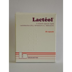 Bruschettini Lacteol 10...