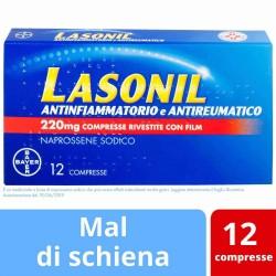 Bayer Lasonil...