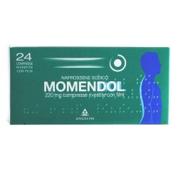 Angelini Momendol 220 Mg...