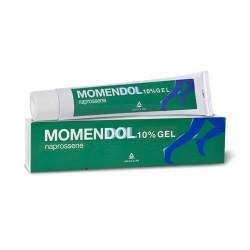 Angelini Momendol 10% Gel