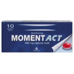 Angelini Momentact 400 Mg...