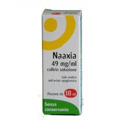 Laboratoires Thea Naaxia 49...