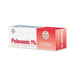 Bayer Polaramin 1% Crema