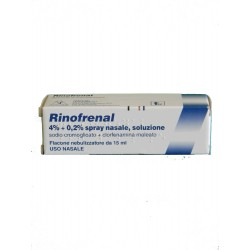 Teofarma Rinofrenal