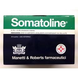Somatoline 0,1% + 0,3%...