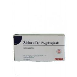 Meda Pharma Zidovaltm