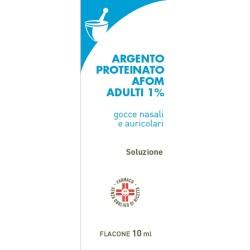 Aeffe Farmaceutici Argento...