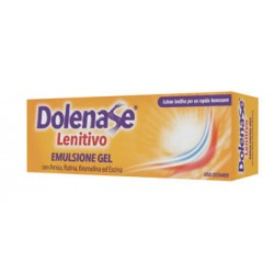 Fagit Dolenase Lenitivo Gel...