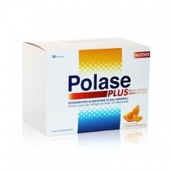 POLASE PLUS 36 Bustine...