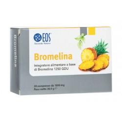 Eos Bromelina 30 Compresse...