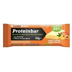Namedsport Proteinbar Peach...