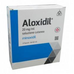 Idi Farmaceutici Aloxidil...