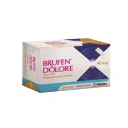 Mylan Brufen Dolore 40 Mg...