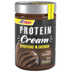 Proaction Protein Cream...
