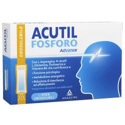 Acutil Fosforo Advance...