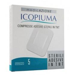 Icopiuma Compresse Adesive...