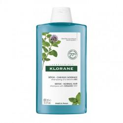 Klorane Shampoo Menta...