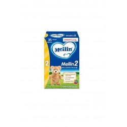 Mellin 2 Latte in polvere...
