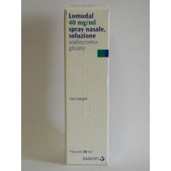 Sanofi Lomudal 40 Mg/ml...