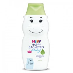 Hipp Happy Bagnetto...