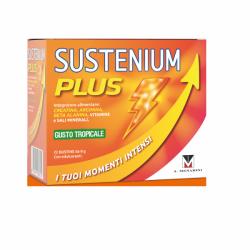 Sustenium Plus Tropical 22...