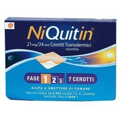 Perrigo Italia Niquitin 21...
