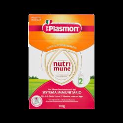 Plasmon Latte Nutrimune...
