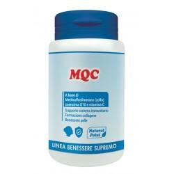 Natural Point MQC 50 capsule