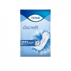 Tena Discreet Extra Plus 16...