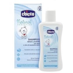 Chicco Shampoo Natural...