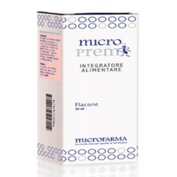 Microfarma Microprem Gocce...