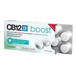 Meda Pharma Cb12 Boost...