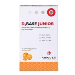 Abiogen Pharma D3base...