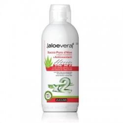 Zuccari Aloevera2 Succo...