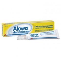 Recordati Alovex Dentizione...