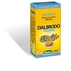 Dialcos Dialbrodo Kappa 250 G