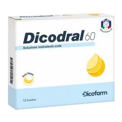 Dicofarm Dicodral 60 12...