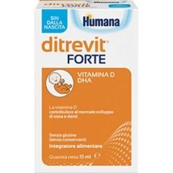 Humana Italia Ditrevit...
